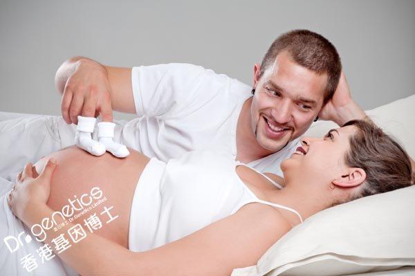 怀孕香港验血费用是多少,最早几周可以抽取测男女?