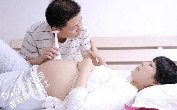 几个月可以看胎儿性别鉴定
