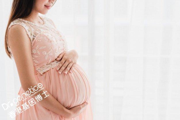 怀孕多久可以血液检测性别
