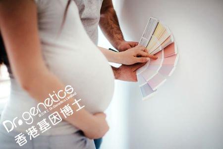 在香港鉴定胎儿的性别是几周最准确的呢