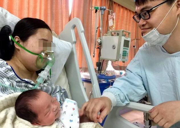 一年内分娩过男孩可以去香港验血测男女吗?