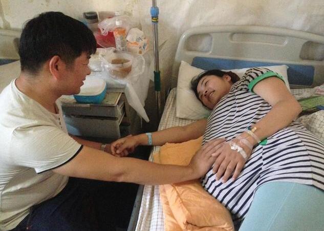 怀孕6周提前预约去香港验血测性别